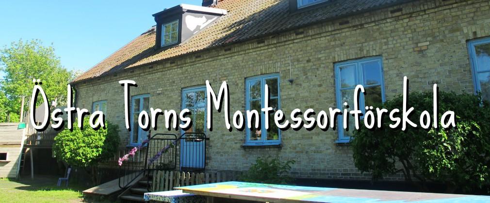 Östra Torns Montessoriförskola